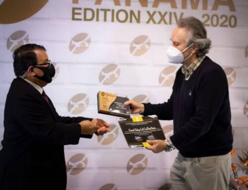 Café Catuai ¨Sweet Baby Cat¨ Finalistas en ¨Best of Panama¨ Awards