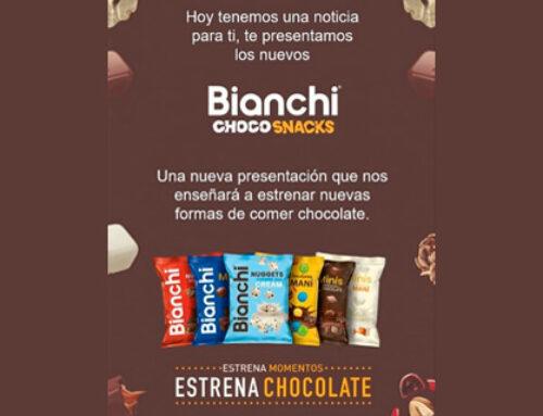 Bianchi Choco Snacks