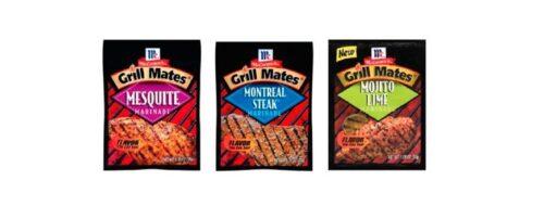 Grill Mates