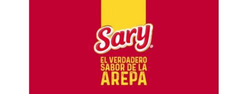 Arepas Sary