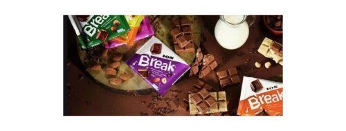 Chocolates Ion