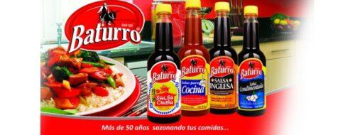 Salsas Baturro