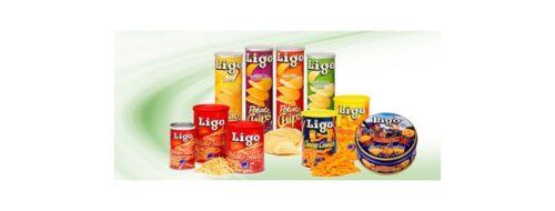 Snacks Ligo