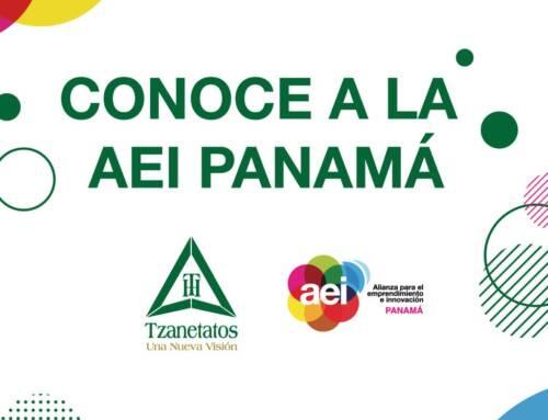 H. Tzanetatos se une a la Red AEI Panamá
